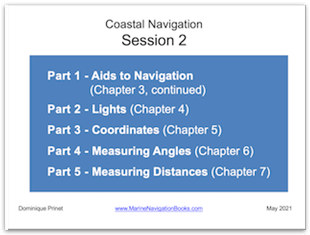 sample coastal nav ppt slide 1